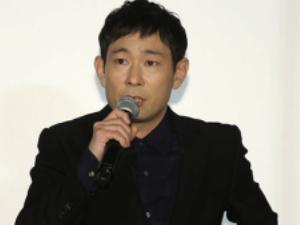 俳優水澤紳吾